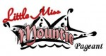 little miss mountie logo
